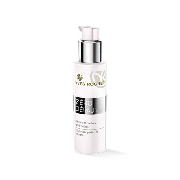 Serum perfecteur anti-taches