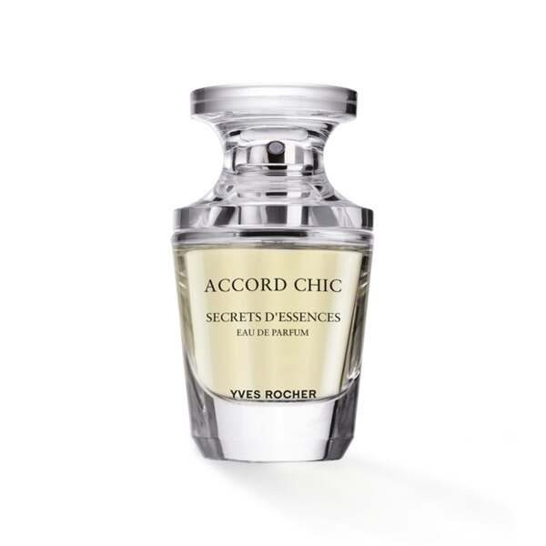 Secrets d'essences Accord Chic - Eau de Parfum 30 ml