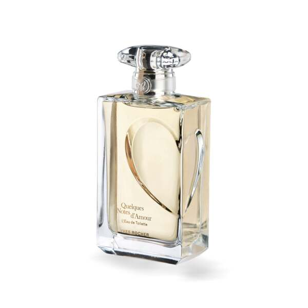 Quelques Notes d'Amour - Eau de Toilette 75 ml